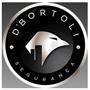 D'Bortoli Segurança Logo